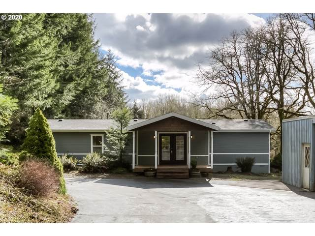 22975 SW Spirit Mountain Rd, Grand Ronde, OR 97347 (MLS #20667921) :: McKillion Real Estate Group