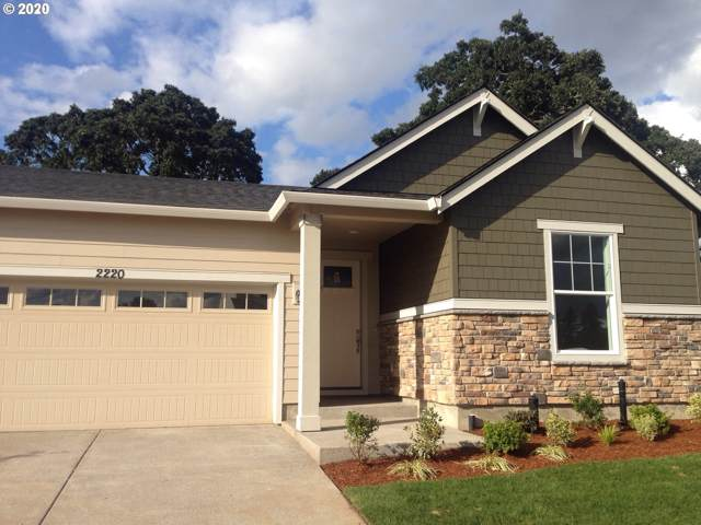 35190 Fairfield Ct, St. Helens, OR 97051 (MLS #20668011) :: Next Home Realty Connection