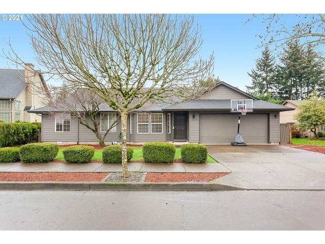 22330 SW Mandan Dr, Tualatin, OR 97062 (MLS #20668119) :: Next Home Realty Connection