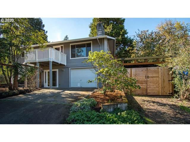 2310 Orr Ln, Eugene, OR 97405 (MLS #20668211) :: McKillion Real Estate Group