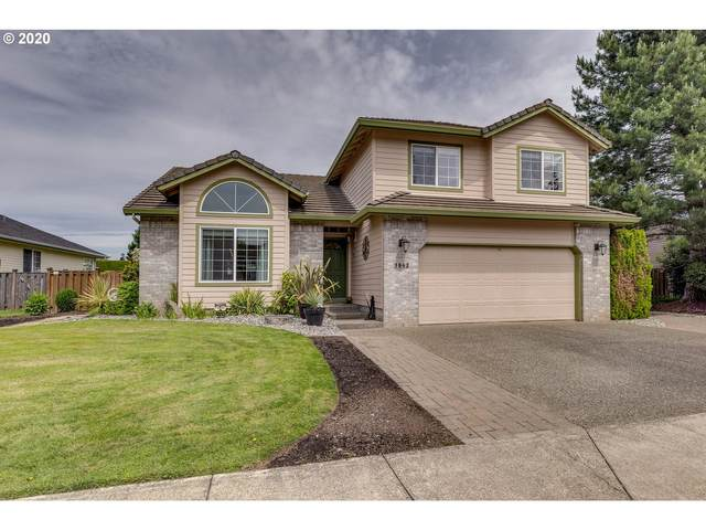 1862 NE 20TH Ave, Canby, OR 97013 (MLS #20668300) :: Stellar Realty Northwest