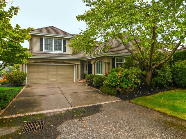735 Sand Ave, Eugene, OR 97401 (MLS #20668344) :: Holdhusen Real Estate Group