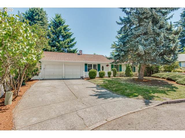 8717 NE 12TH St, Vancouver, WA 98664 (MLS #20668439) :: Song Real Estate