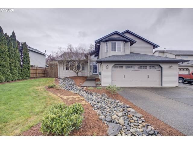 3207 SW Tegart Ave, Gresham, OR 97080 (MLS #20668502) :: Stellar Realty Northwest
