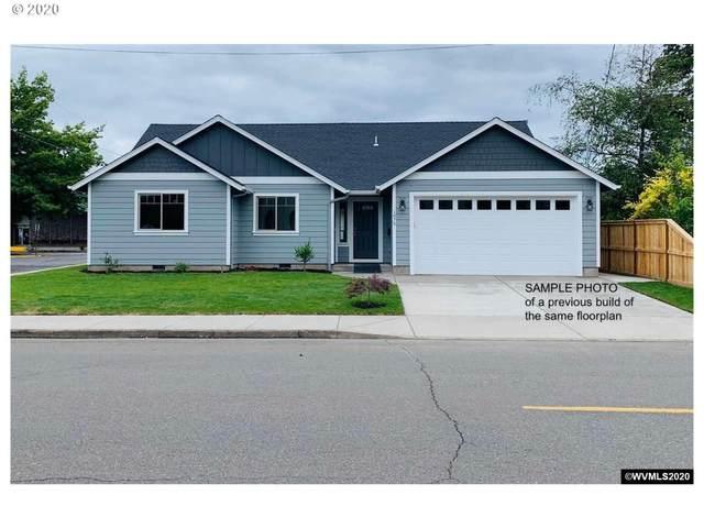 4633 Live Oak St, Sweet Home, OR 97386 (MLS #20668648) :: Premiere Property Group LLC