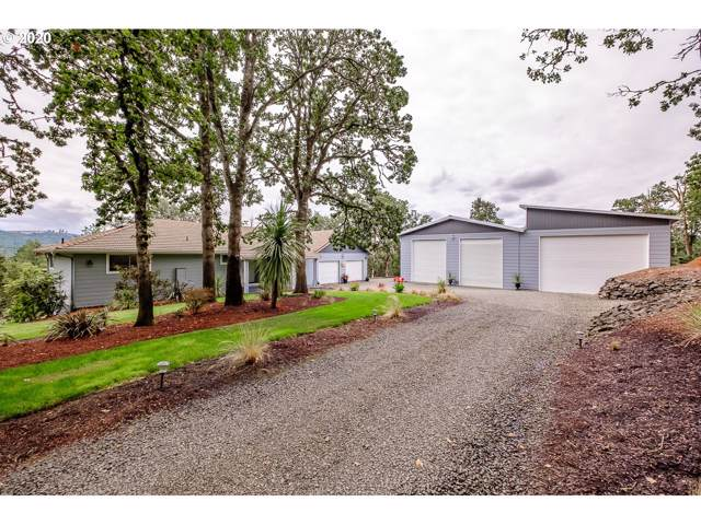 10802 Southview Loop, Jefferson, OR 97352 (MLS #20668680) :: Next Home Realty Connection