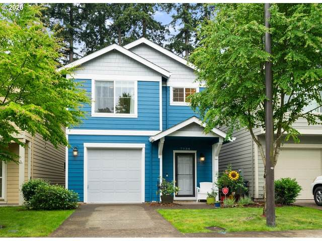 7934 SE Sporri Ln #10, Milwaukie, OR 97267 (MLS #20668913) :: Holdhusen Real Estate Group
