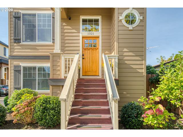 1321 SE 84TH Ave, Portland, OR 97216 (MLS #20668939) :: Coho Realty