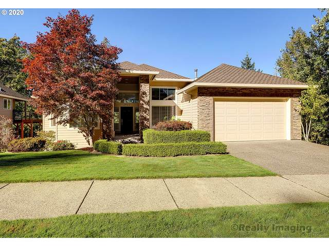 2411 NW Birkendene St, Portland, OR 97229 (MLS #20669084) :: TK Real Estate Group