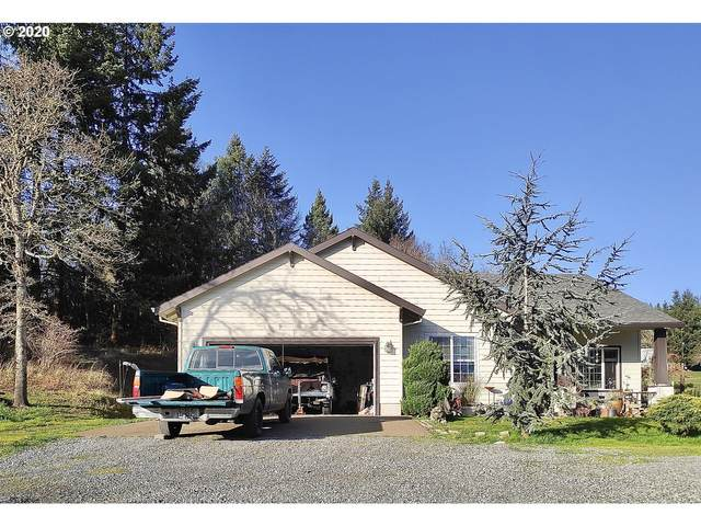 10445 S Comer Creek Dr, Molalla, OR 97038 (MLS #20669147) :: Stellar Realty Northwest