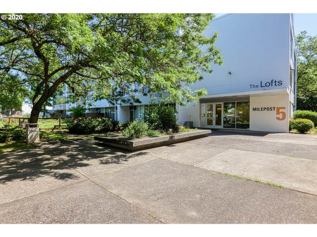 900 NE 81ST Ave #207, Portland, OR 97213 (MLS #20669214) :: Beach Loop Realty