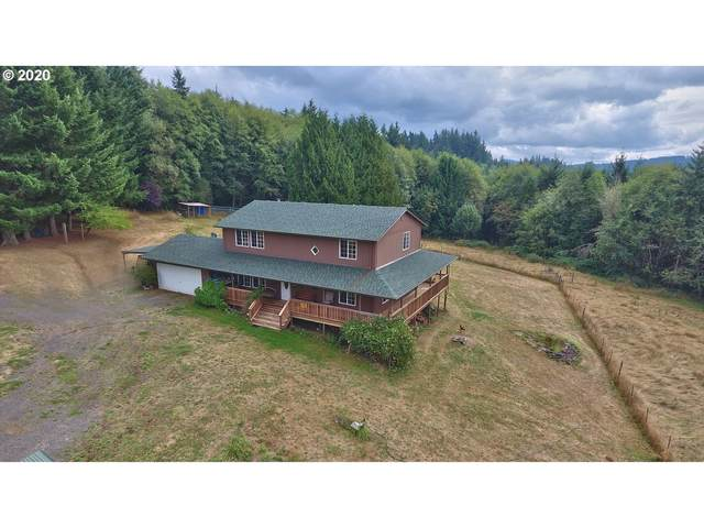 Rainier, OR 97048 :: Premiere Property Group LLC