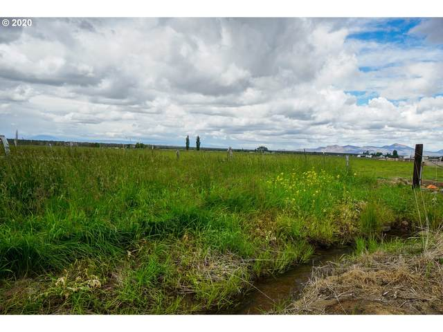 0 SW Kissler Rd, Powell Butte, OR 97753 (MLS #20669286) :: The Liu Group