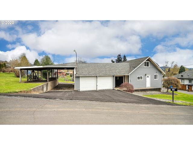 125 Beulah Dr, Longview, WA 98632 (MLS #20669810) :: Holdhusen Real Estate Group