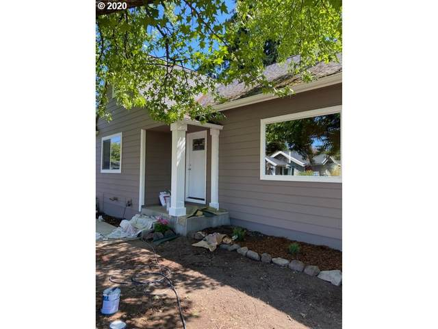 2944 NE 57TH Ave, Portland, OR 97213 (MLS #20669849) :: Townsend Jarvis Group Real Estate