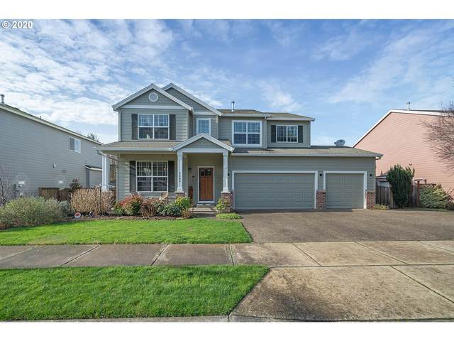 2005 N Lupine St, Canby, OR 97013 (MLS #20669863) :: Holdhusen Real Estate Group
