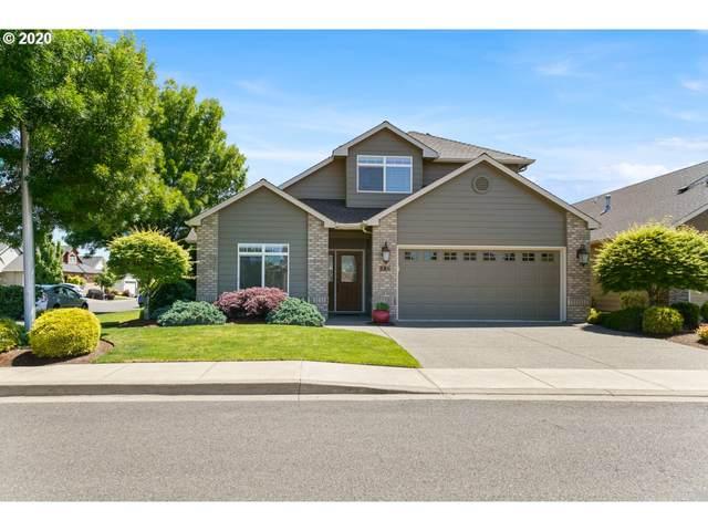 706 SE Glendover Ln, Dallas, OR 97338 (MLS #20669921) :: Song Real Estate