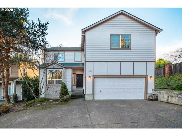 12608 SW Canvasback Way, Beaverton, OR 97007 (MLS #20670097) :: Soul Property Group