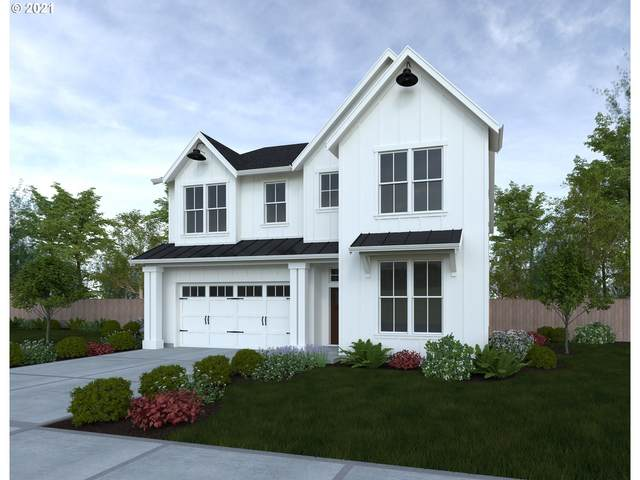 12013 NW Schall St Lot 7, Portland, OR 97229 (MLS #20670174) :: Next Home Realty Connection