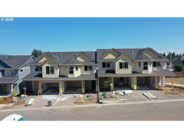 6332 NW Lambert Ln, Camas, WA 98607 (MLS #20670454) :: Next Home Realty Connection
