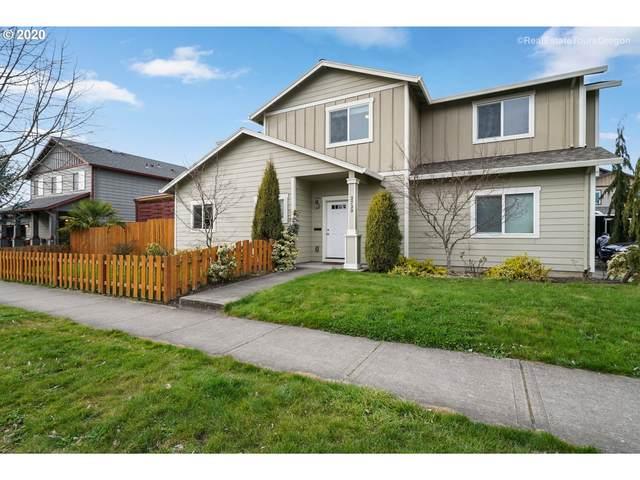 2729 Willamina Ave, Forest Grove, OR 97116 (MLS #20670664) :: Homehelper Consultants