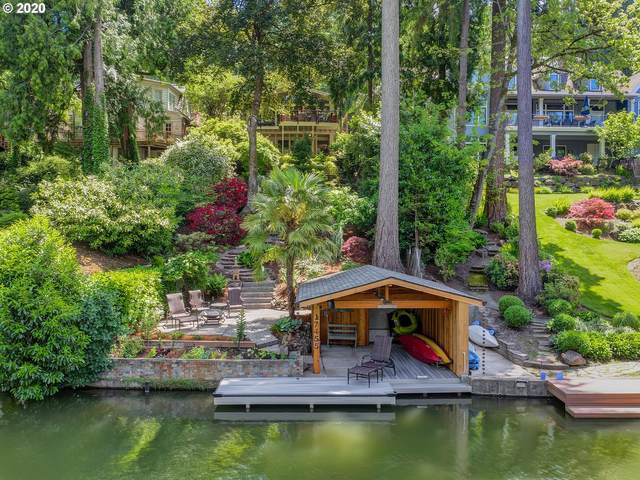 17455 Blue Heron Rd, Lake Oswego, OR 97034 (MLS #20670677) :: Piece of PDX Team