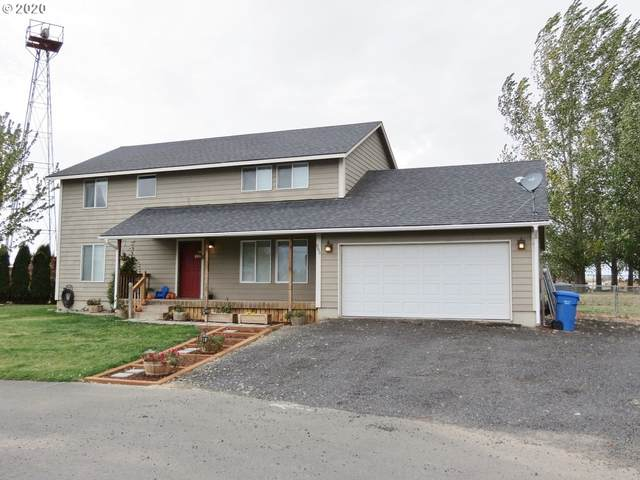 365 Hunt, Athena, OR 97813 (MLS #20670761) :: Fox Real Estate Group