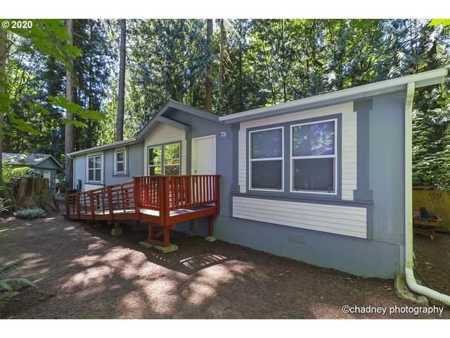32700 SE Leewood Ln #64, Boring, OR 97009 (MLS #20670777) :: Song Real Estate