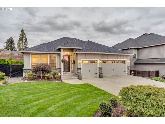 12538 SE Hadeed Dr, Happy Valley, OR 97086 (MLS #20671064) :: Holdhusen Real Estate Group