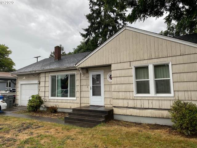 1325 Echo Hollow Rd, Eugene, OR 97402 (MLS #20671165) :: Fox Real Estate Group