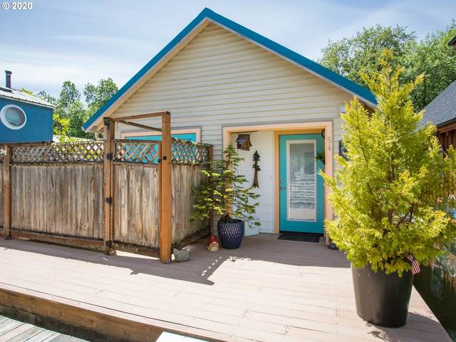 26400 NW St. Helens Rd #54, Scappoose, OR 97056 (MLS #20671240) :: Next Home Realty Connection