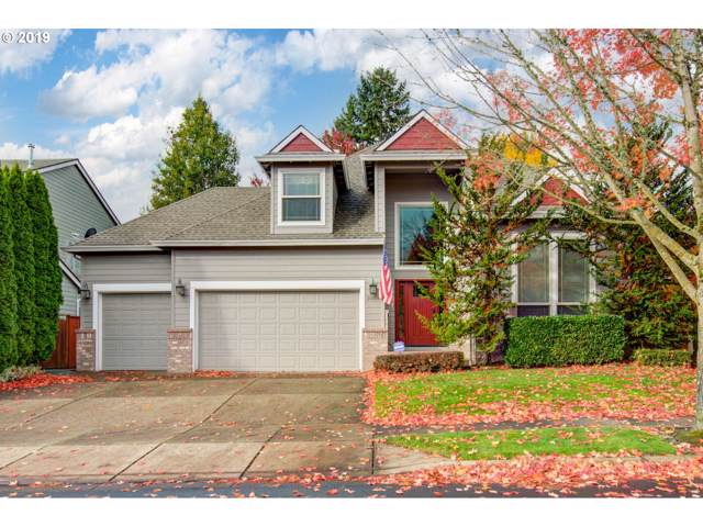 22767 SW Saunders Dr, Sherwood, OR 97140 (MLS #20671444) :: Townsend Jarvis Group Real Estate