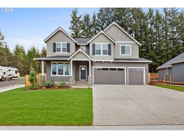 15359 SE Lewis St Lot19, Happy Valley, OR 97086 (MLS #20671501) :: Townsend Jarvis Group Real Estate