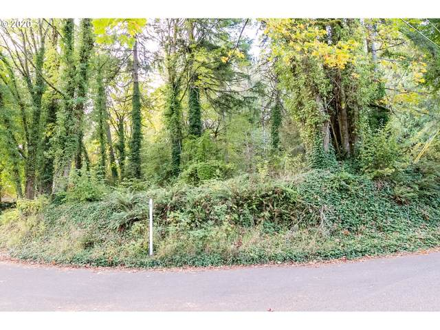1322 SW Maplecrest Dr, Portland, OR 97219 (MLS #20671576) :: Coho Realty