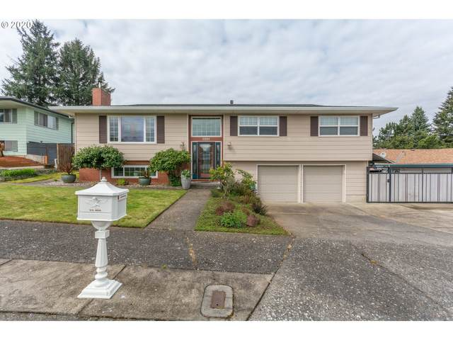 3221 NE 142ND Ave, Portland, OR 97230 (MLS #20671812) :: Fox Real Estate Group