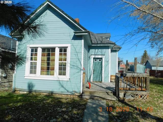 1750 Church St, Baker City, OR 97814 (MLS #20671890) :: McKillion Real Estate Group