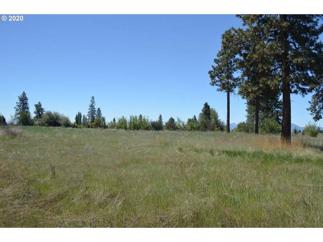Kerry Dr, Chiloquin, OR 97624 (MLS #20671894) :: Premiere Property Group LLC