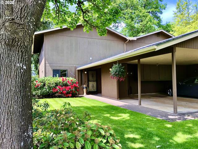 2254 Ridgeway Dr, Eugene, OR 97401 (MLS #20671938) :: Piece of PDX Team
