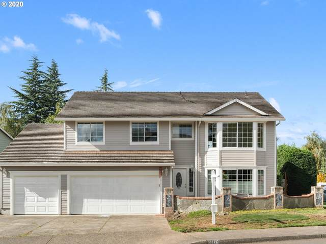 11174 SW Summer Lake Dr, Tigard, OR 97223 (MLS #20672055) :: Fox Real Estate Group