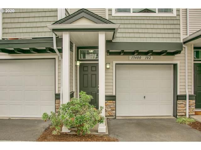 15400 SW Mallard Dr #102, Beaverton, OR 97007 (MLS #20672169) :: Premiere Property Group LLC
