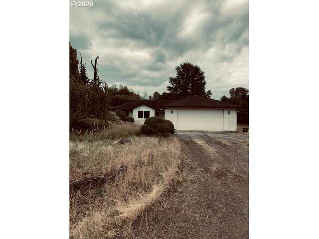 3507 Old Lewis River Rd, Woodland, WA 98674 (MLS #20672226) :: Change Realty