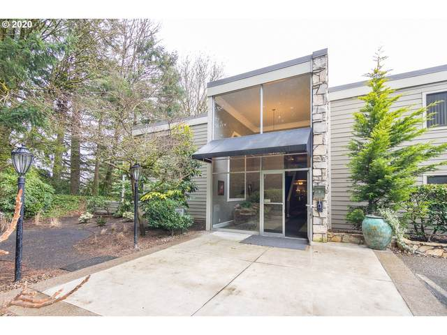 1500 SW Skyline Blvd #15, Portland, OR 97221 (MLS #20672359) :: Change Realty