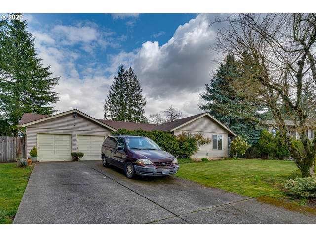 2109 NE 125TH Ave, Vancouver, WA 98684 (MLS #20672432) :: Next Home Realty Connection