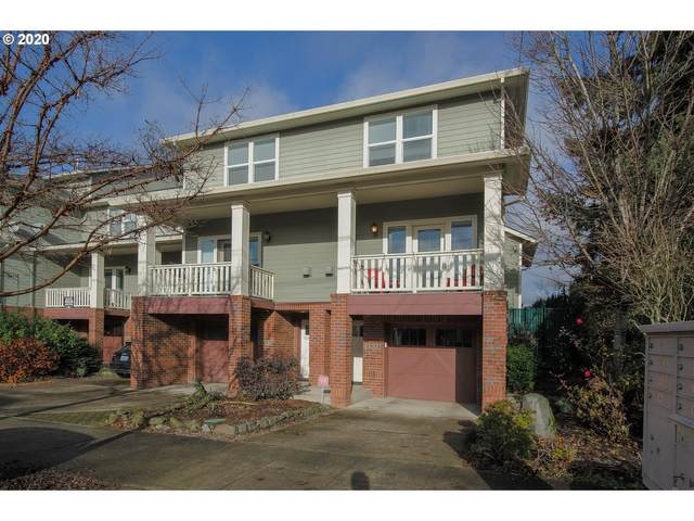 1533 N Prescott St, Portland, OR 97217 (MLS #20672515) :: Townsend Jarvis Group Real Estate