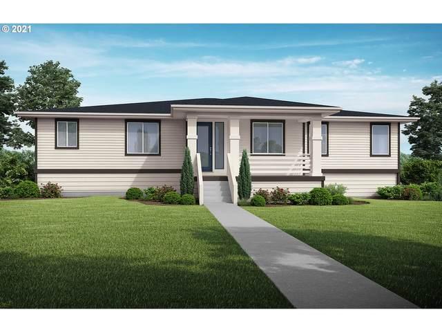 4356 SW Zenith Ave, Redmond, OR 97756 (MLS #20672549) :: Stellar Realty Northwest