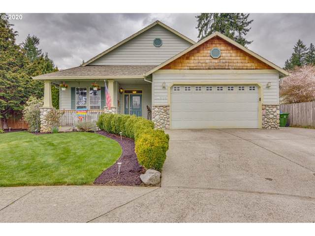 39825 Cassidy Ct, Sandy, OR 97055 (MLS #20672587) :: Song Real Estate