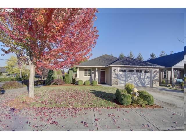 12815 NE 15TH Ave, Vancouver, WA 98685 (MLS #20672654) :: Change Realty