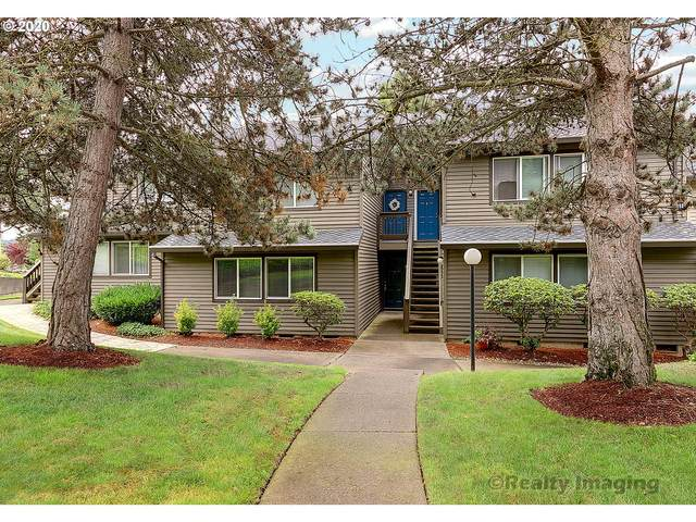 9570 SW 146th Ter U-2, Beaverton, OR 97007 (MLS #20672919) :: Brantley Christianson Real Estate