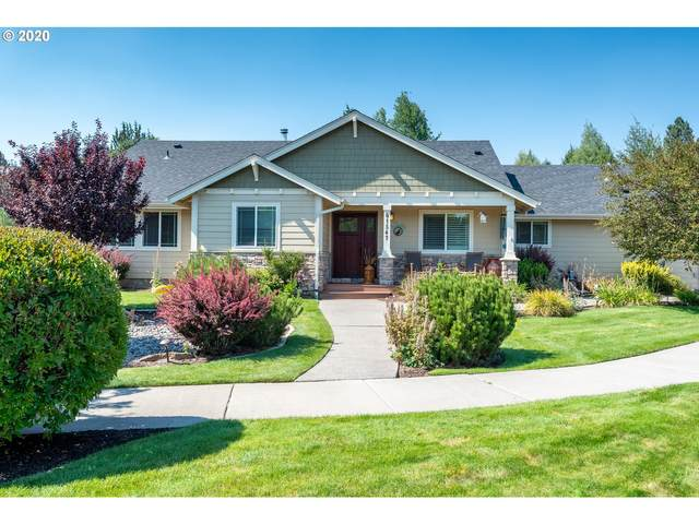61547 Ascha Rose Ct 2, Bend, OR 97702 (MLS #20672960) :: The Liu Group