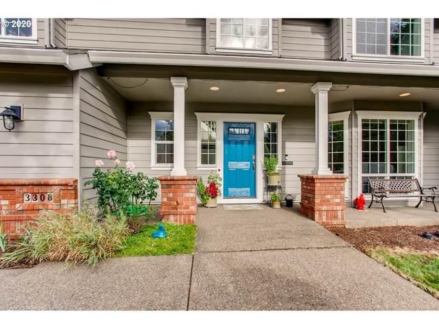 3308 N Main St, Newberg, OR 97132 (MLS #20673052) :: Duncan Real Estate Group
